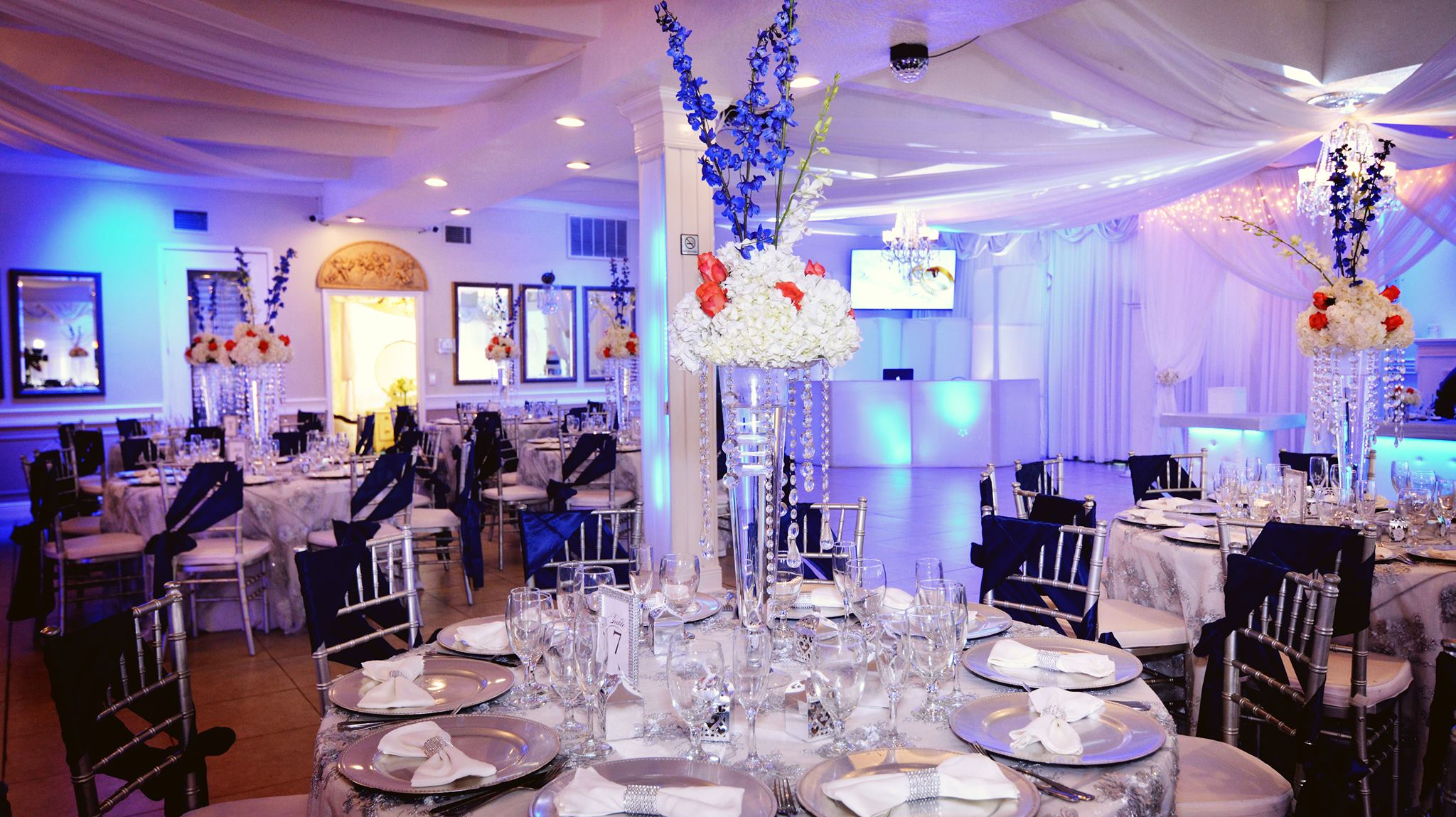Table The Catering Company Download PDF