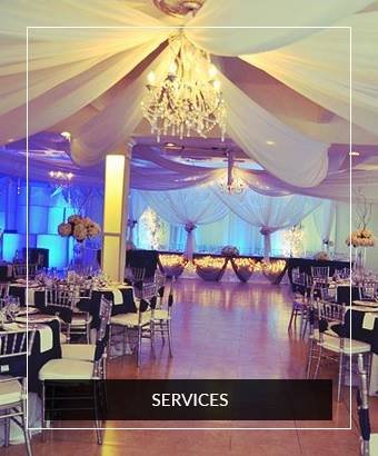 Imperial design affordable wedding packages wedding venues florida imperial design hall junglespirit Images