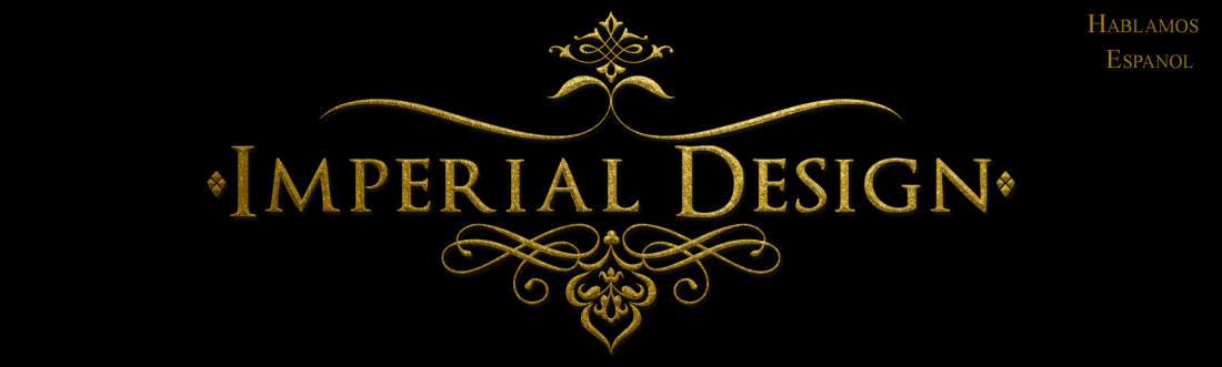 Imperial Design Logo