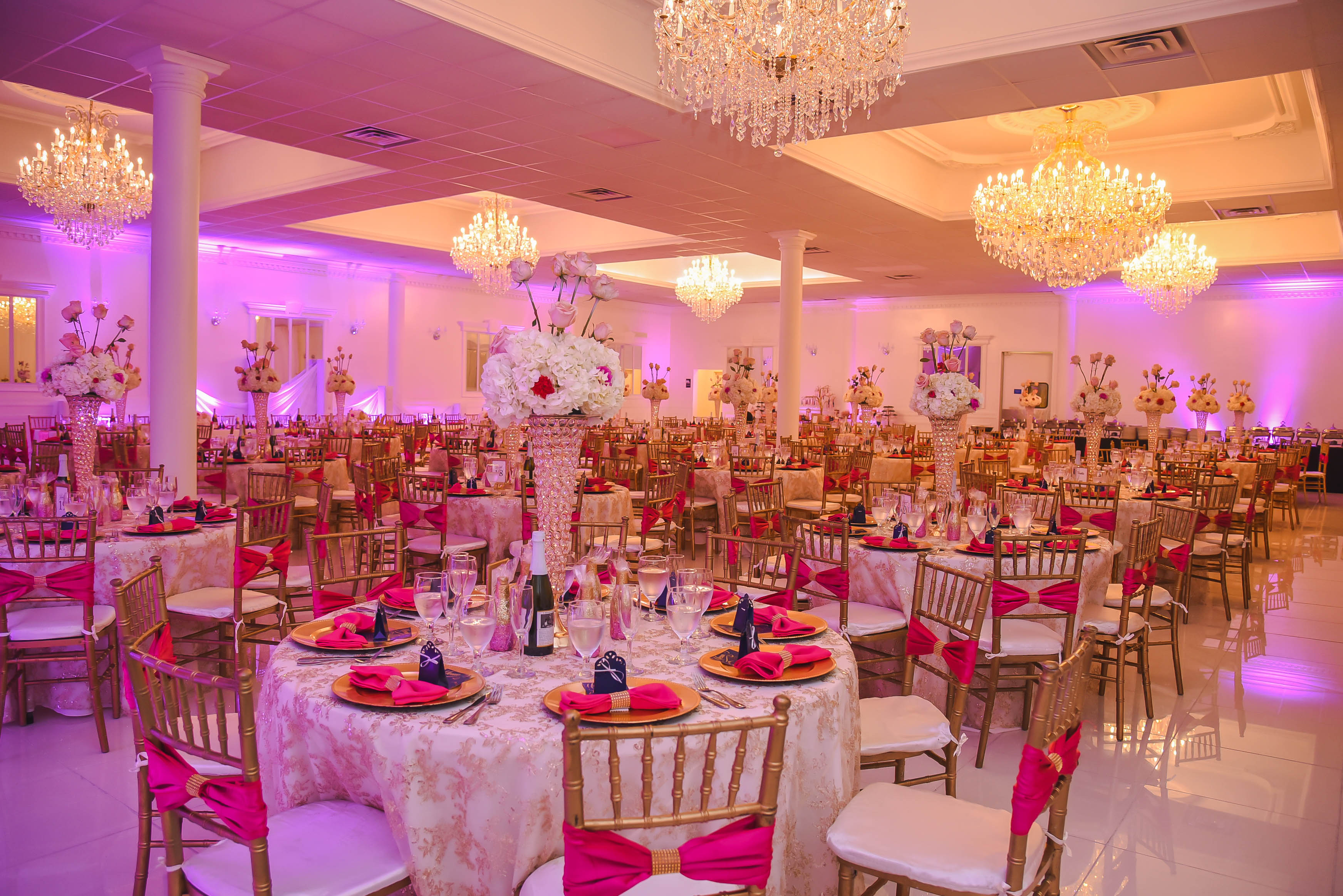 Event Packages Imperial Design Orlando Fl 321 460 6368